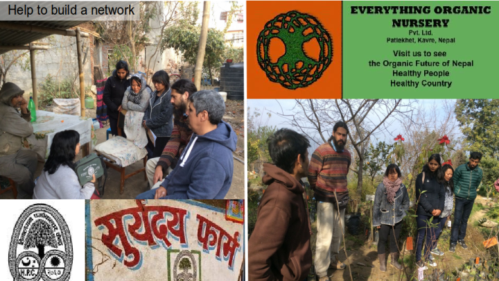 Permaculture, Social Justice and Resilience_ My holiday in Nepal